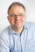 Günther Heidingsfelder Geschäftsführer, Diplom-Bankbetriebswirt