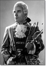 Flaviano Labò, tenore
