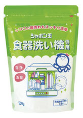シャボン玉食器洗い機専用