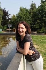 Verena Gipperich (Abteilungsleitung 5-7)