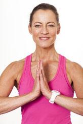 Personaltrainerin Elke Diefenbach - Yoga, Pilates, Laufen