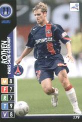 N° 179 - Jerome ROTHEN