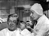 Verfilmung mit Rex Harrison und Richard Burton