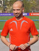 Christoph HAGER - Angriff - Schiedsrichter