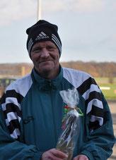 Sieger: Ralph Teilnehmer: 40