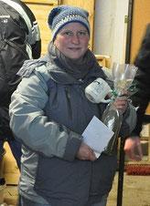 Siegerin: Birgit                                                                   Teilnehmer: 42