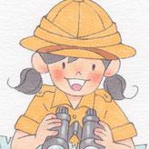 子どもの本/教科書・教材の挿絵・イラスト