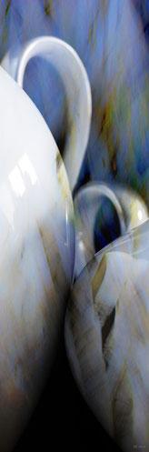 Nähe (Fotomontage)