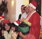 Toastmasters Nice Merry Christmas