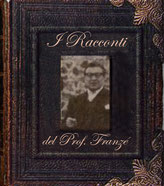 I Racconti di Giuseppe Franzé