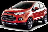 Ford EcoSport 2014-2020