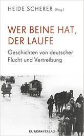 Geschichten von deutscher Flucht und Vertreibung | Preis 18,99 € | 02-2016 Europaverlag