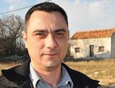 Nacelnik  Goran Reljic