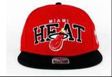 бейсболки НБА Майами