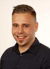Maximilian Kehl