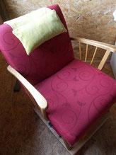 Sofa-Hänge-Polster