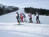 3. Ski- und Snowboard Gemeindemeisterschaft 18.01.2009