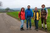 Rund um Neuhofen 09.11.2014