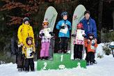 Skikurs 02-05.01.2012