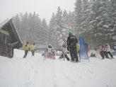 6. Ski- u. Snowboard Gemeindemeisterschaft 08.01.2012