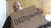 Papp-Cajon im Test, Klangbeispiel, Erfahrungsbericht