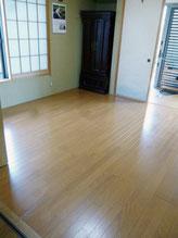 居室の住宅改修