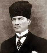 Kemal Attatürk