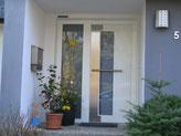 29 Haustüre in Essen Kray