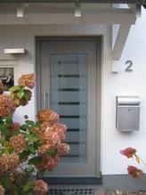 22 Haustüre in Wülfrath Apprath