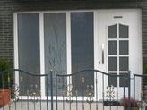 17 Haustüre in Wuppertal Elberfeld