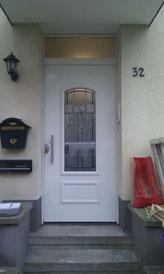 39 Haustüre in Solingen