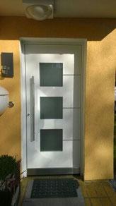Haustüre von VABA aus Velbert