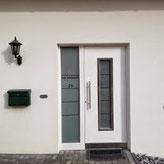 65 Haustüre in Velbert