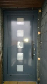 Haustüre von VABA in Velbert