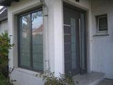 14 Haustüre in Wülfrath