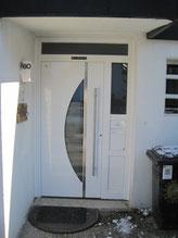 11 Haustüre in Heiligenhaus Unterilp