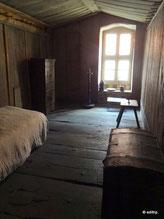 Kammer einer Nonne