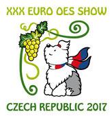 creazione-disegno-logo-XXX-EURO-OES-SHOW-Old-English-Sheepdog-Campionato-Bellezza-Europeo