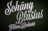 Schäng Blasius Flönz Rakete - Polka für den Niederrhein