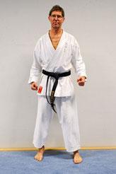 Roman Unger 1. DAN Goju Ryu Karate