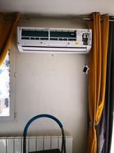 mise en service pompe a chaleur