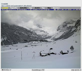 Webcam Urnerboden