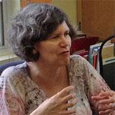 Entrevue Citoyenne du Monde avec Mme Christine Durocher