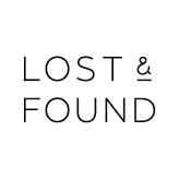 Logo Lost & Found