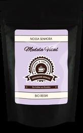 Nossa Senhora Bio Reishi Extrakt Kaffee