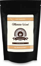 Los Yaneshas Reishi Extrakt Kaffee