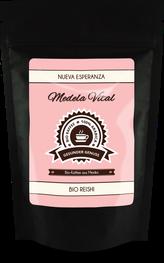 Nueva Esperanza Reishi Kaffee