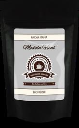 Pacha Mama Reishi Kaffee