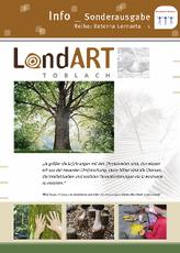 Info-Sonderausgabe 01 LandArt