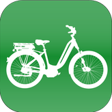Winora XXL e-Bikes und Pedelecs in der e-motion e-Bike Welt in Bochum